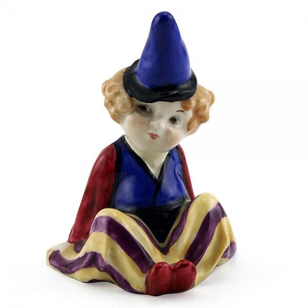 Baba HN1230 - Royal Doulton Figurine