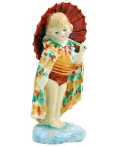 Babette HN1423 - Royal Doulton Figurine