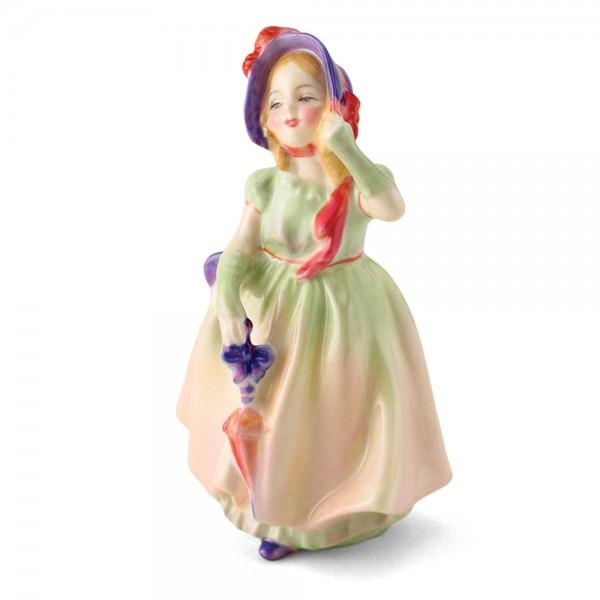Babie HN1679 - Royal Doulton Figurine