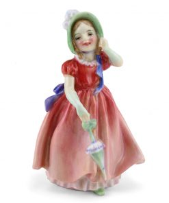 Babie HN1842 - Royal Doulton Figurine