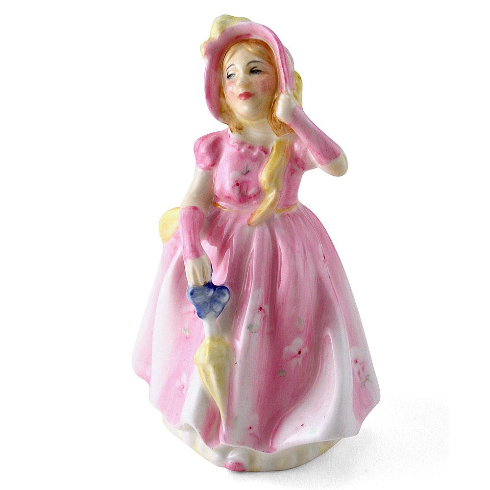Babie HN2121 - Royal Doulton Figurine