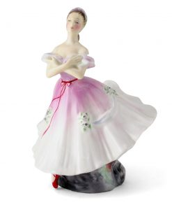 Ballerina HN2116 - Royal Doulton Figurine