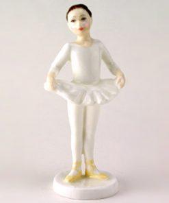 Ballet Class HN3731 - Royal Doulton Figurine
