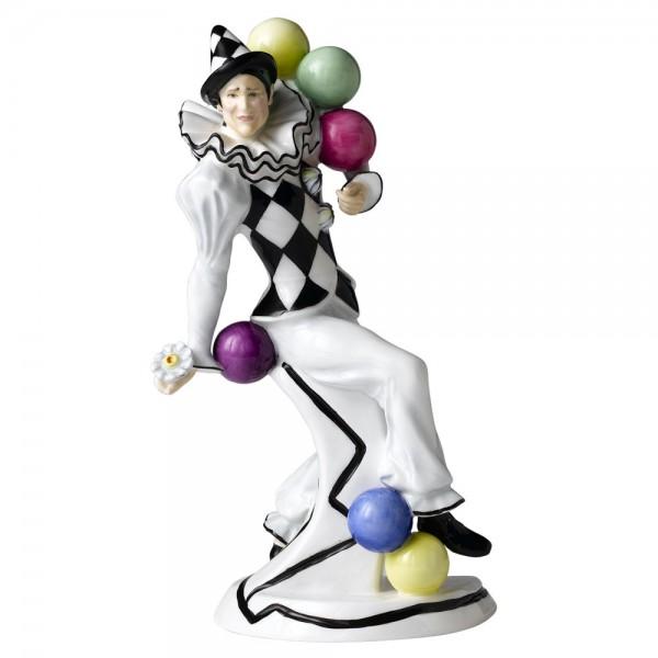 Jongleur HN5307 - Royal Doulton Figurine