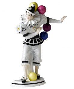 Trickster HN5308 - Royal Doulton Figurine