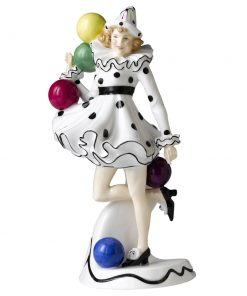 Franceschina HN5305 - Royal Doulton Figurine