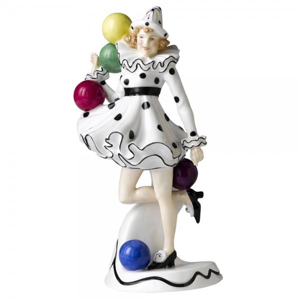 Franceschina HN5305 - Royal Doulton Figurine