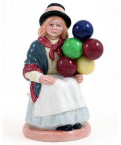 Balloon Girl HN2818 - Royal Doulton Figurine