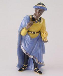 Balthazar HN4702 - Royal Doulton Figurine