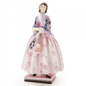 Barbara HN1421 - Royal Doulton Figurine