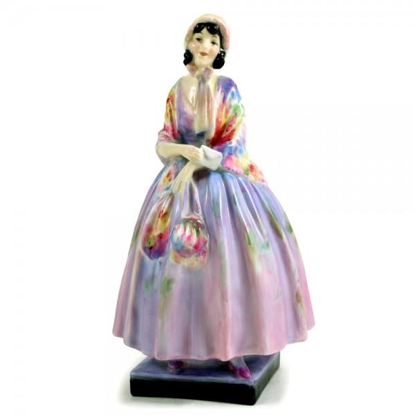 Barbara HN1432 - Royal Doulton Figurine