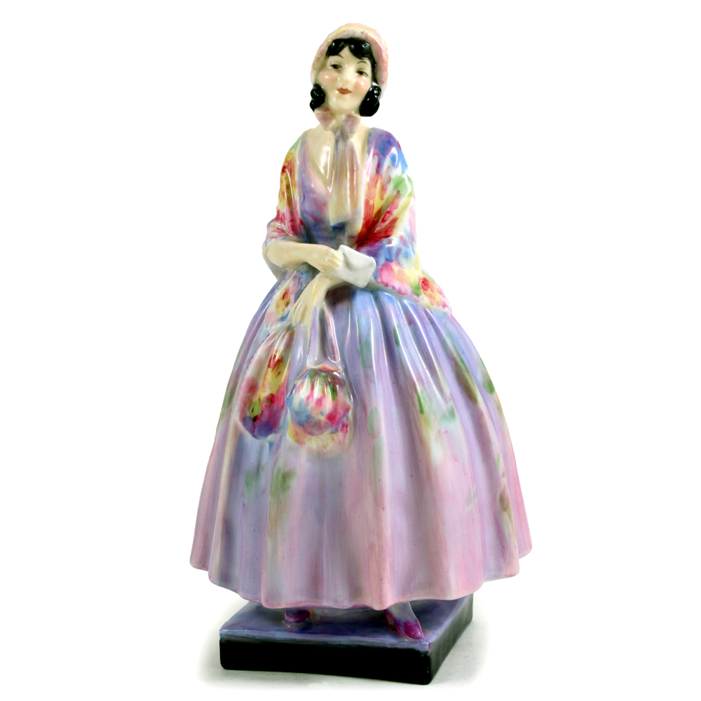 Barbara HN1432 - Royal Doulton Figurine