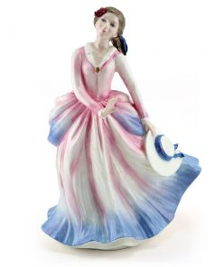 Barbara HN3441 - Royal Doulton Figurine
