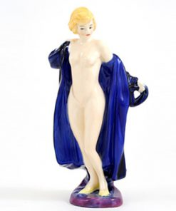 Bather HN4244 - Royal Doulton Figurine
