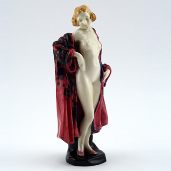 Bather HN773 - Royal Doulton Figurine