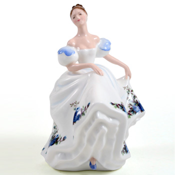 Beatrice HN3263 - Royal Doulton Figurine