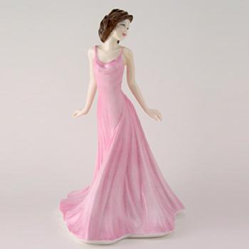 Becky HN4322 - Royal Doulton Figurine