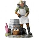 Beekeeper HN5197 - Royal Doulton Figurine