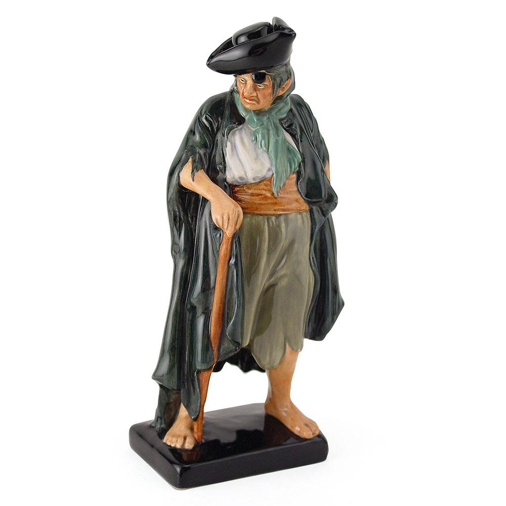 Beggar HN2175 - Royal Doulton Figurine
