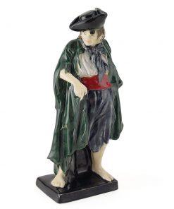 Beggar HN526 - Royal Doulton Figurine