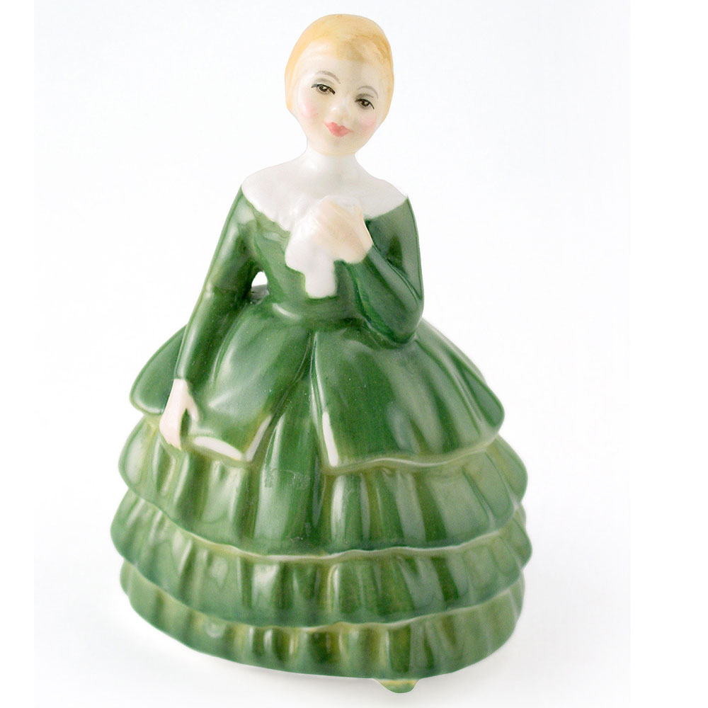 Belle HN2340 - Royal Doulton Figurine