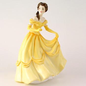 Belle HN3830 - Royal Doulton Figurine
