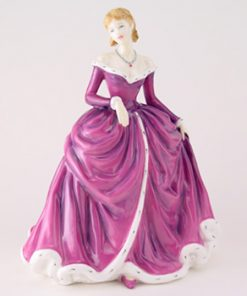 Belle HN4235 - Royal Doulton Figurine