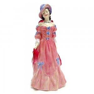 Bernice HN2071 - Royal Doulton Figurine