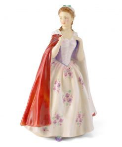 Bess HN2002 - Royal Doulton Figurine