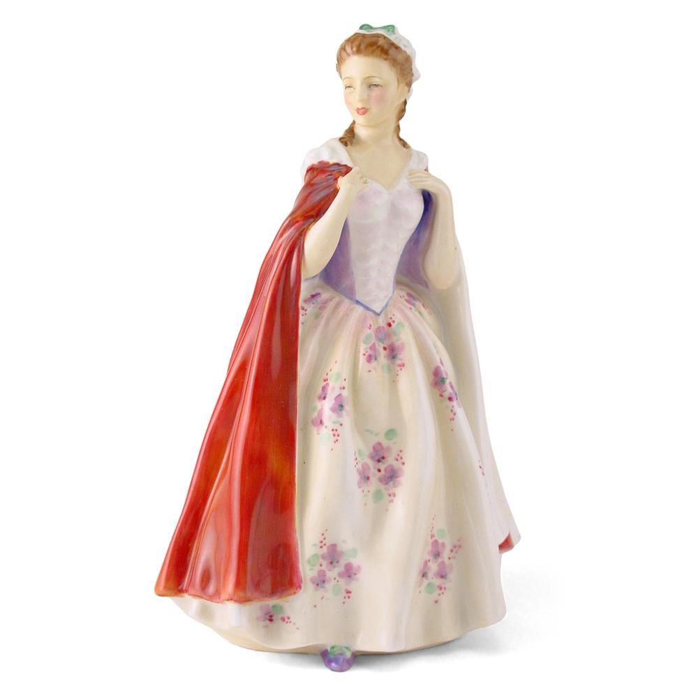 Bess HN2002 - Royal Doulton Figurine