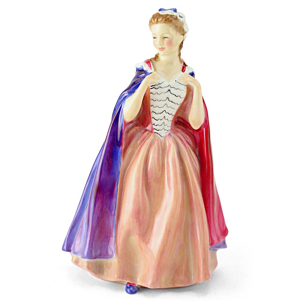 Bess HN2003 - Royal Doulton Figurine