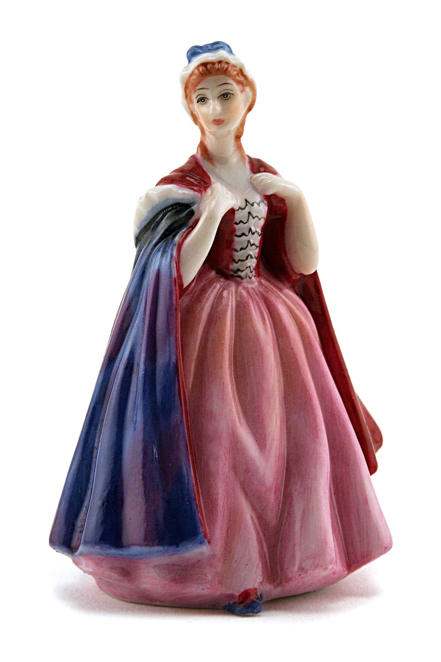 Bess M210 - Royal Doulton Figurine