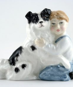 Best Friends HN3935 - Royal Doulton Figurine