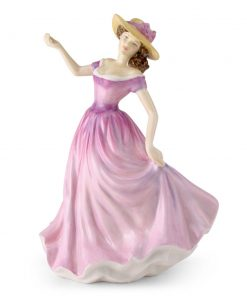 Beth HN4156 - Royal Doulton Figurine