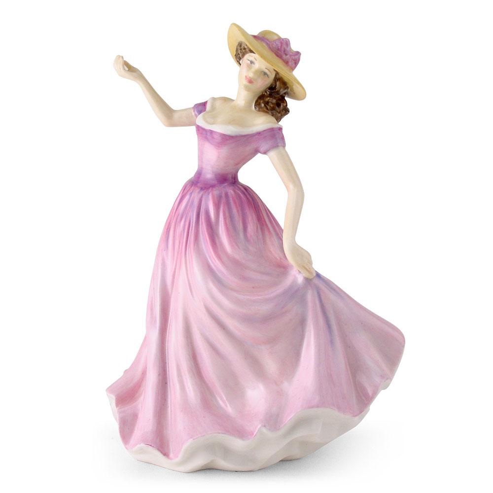 Beth HN4156 - Royal Doulton Figurine