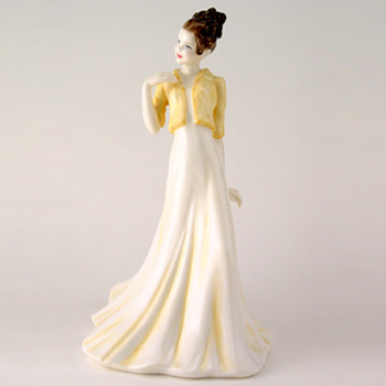 Bethany HN4326 - New Retired - Royal Doulton Figurine