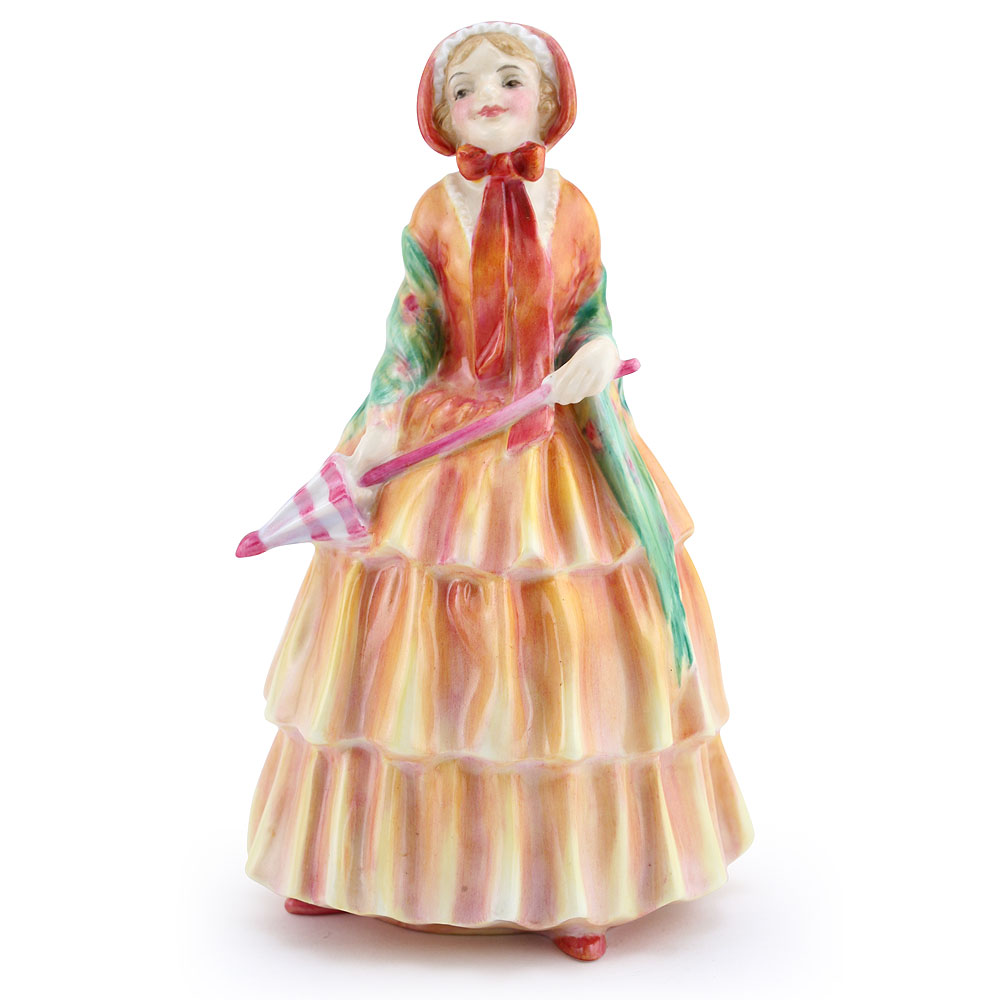 Biddy HN1500 - Royal Doulton Figurine