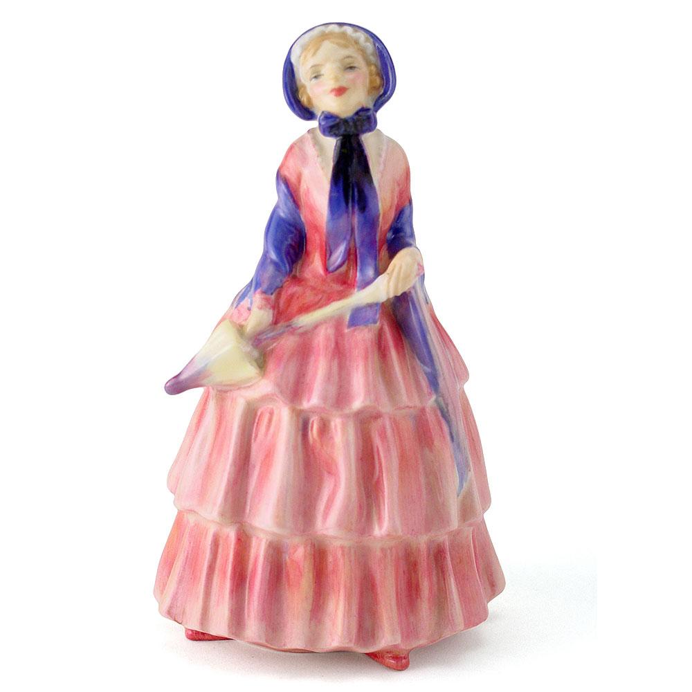 Biddy HN1513 - Royal Doulton Figurine