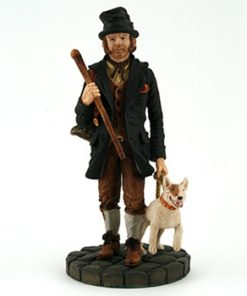 Bill Sykes HN3785 - Royal Doulton Figurine