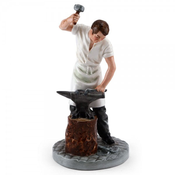 Blacksmith HN4488 - Royal Doulton Figurine