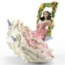 Blossomtime HN4045 - Royal Doulton Figurine