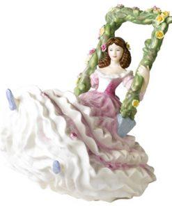 Blossomtime HN5096 - Petite - Royal Doulton Figurine