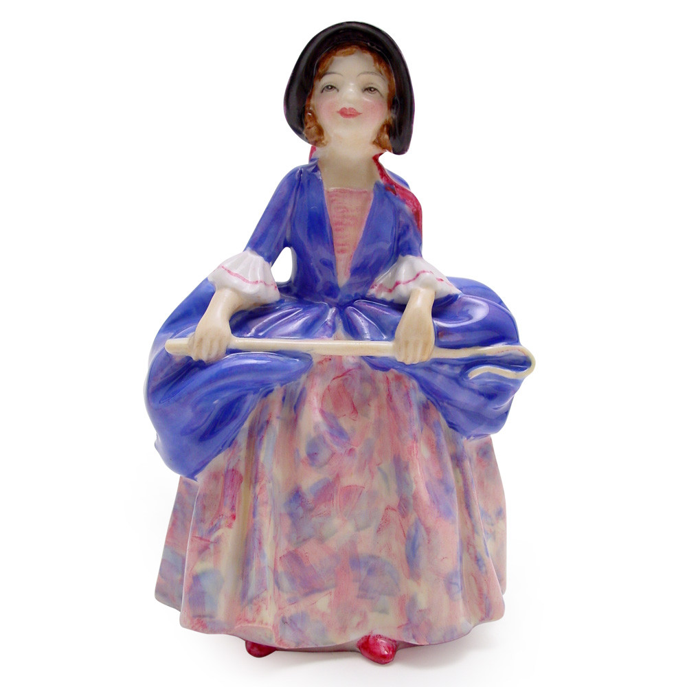 Bo Peep HN1810 - Royal Doulton Figurine