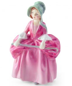 Bo Peep HN1811 - Royal Doulton Figurine