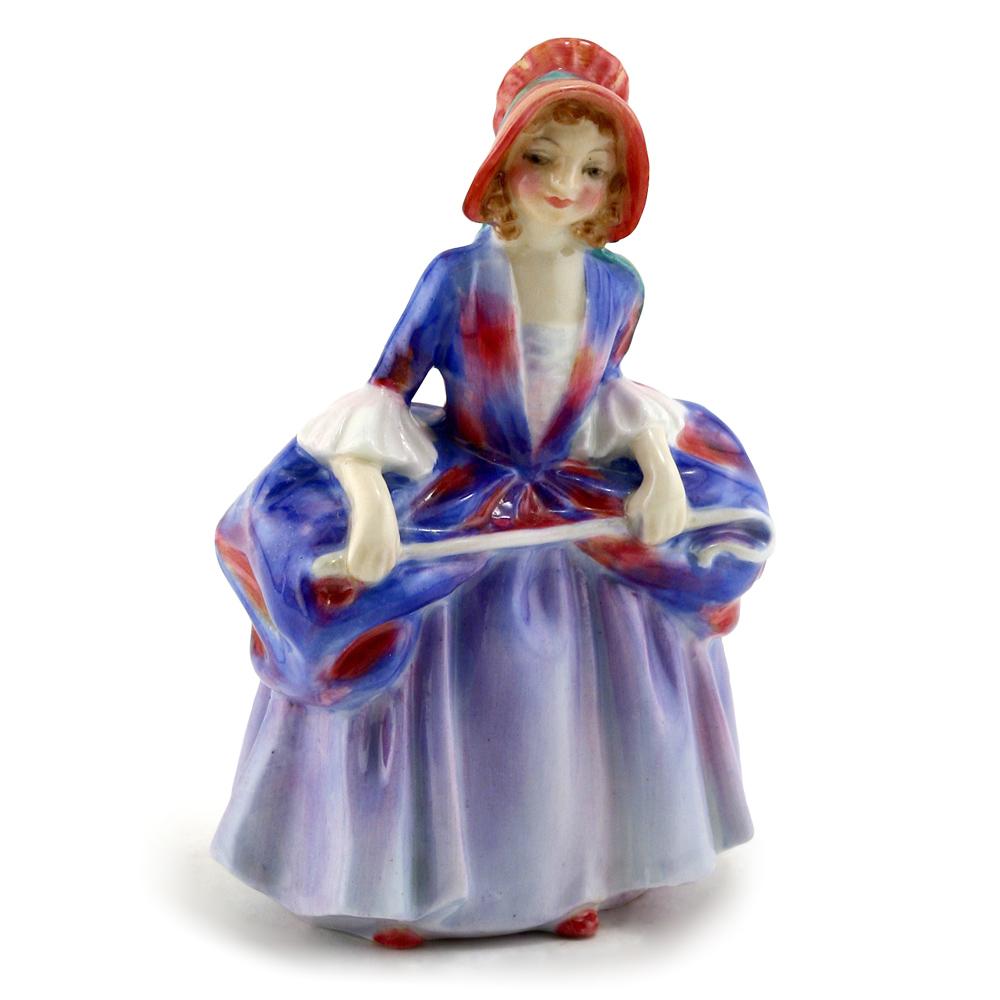 Bo Peep M83 - Royal Doulton Figurine