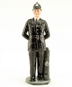 Bobby HN2778 - Royal Doulton Figurine