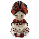 Boy with Turban HN1210 - Royal Doulton Figurine