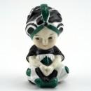 Boy with Turban HN1214 - Royal Doulton Figurine