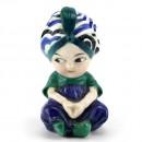 Boy with Turban HN586 - Royal Doulton Figurine