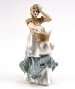Breezy Day HN3162 - Royal Doulton Figurine